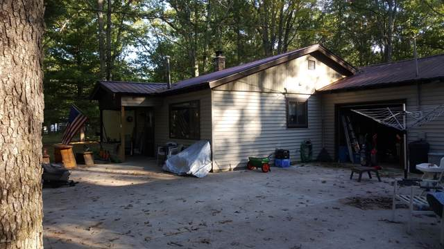 9713 W 7 Mile Road, Irons, MI 49644 (MLS #19049302) :: JH Realty Partners