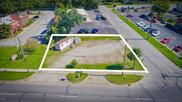 1141 S 11th Street, Niles, MI 49120 (MLS #19049310) :: JH Realty Partners