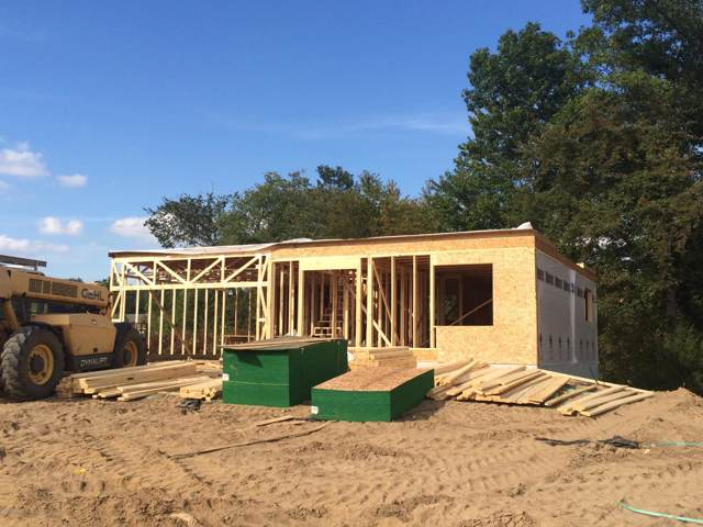 Lot 16 Crowning Acres Drive, Rockford, MI 49341 (MLS #19049311) :: JH Realty Partners