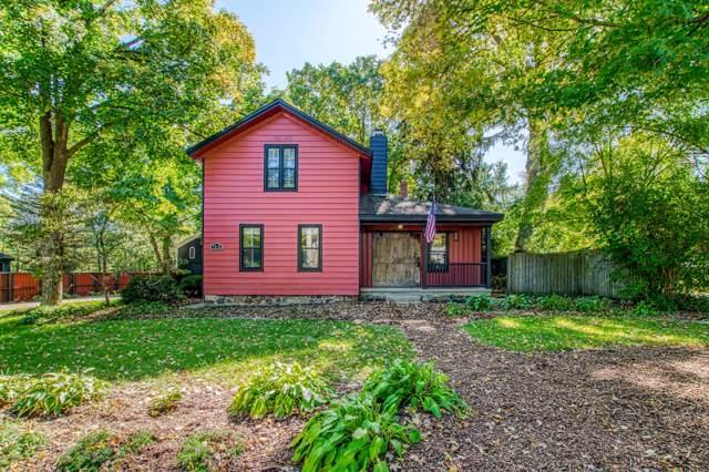 7518 68th Street SE, Caledonia, MI 49316 (MLS #19049321) :: Matt Mulder Home Selling Team