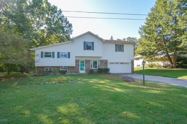 16648 F Drive N, Marshall, MI 49068 (MLS #19049327) :: Matt Mulder Home Selling Team
