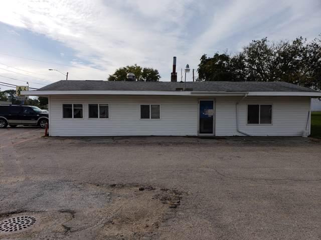 1591 Territorial Road, Benton Harbor, MI 49022 (MLS #19049393) :: JH Realty Partners