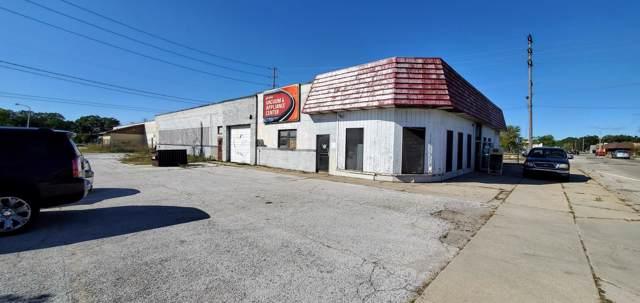 2001 Peck Street, Muskegon Heights, MI 49444 (MLS #19049407) :: CENTURY 21 C. Howard