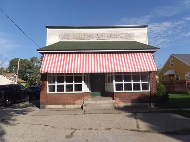 2300 Maffett Street, Muskegon Heights, MI 49444 (MLS #19049427) :: CENTURY 21 C. Howard