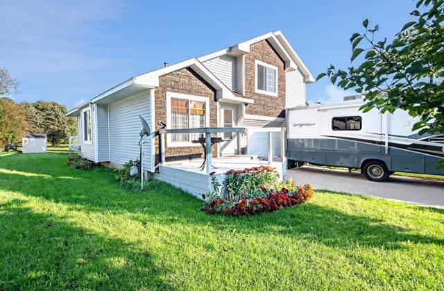 716 Western Avenue, Watervliet, MI 49098 (MLS #19049430) :: Deb Stevenson Group - Greenridge Realty