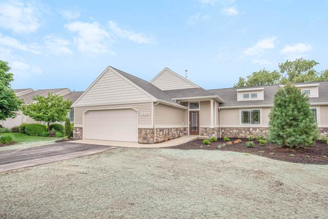 1346 A Sand Springs Drive SW #0, Byron Center, MI 49315 (MLS #19049490) :: JH Realty Partners