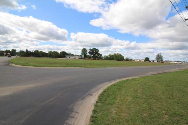 Plett Road Parcel A, Cadillac, MI 49601 (MLS #19049528) :: JH Realty Partners