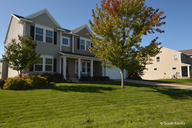 7315 Winter View Drive SW, Byron Center, MI 49315 (MLS #19049549) :: JH Realty Partners