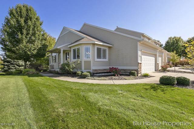 7350 Chino Valley Sw Drive SW #205, Byron Center, MI 49315 (MLS #19049616) :: JH Realty Partners