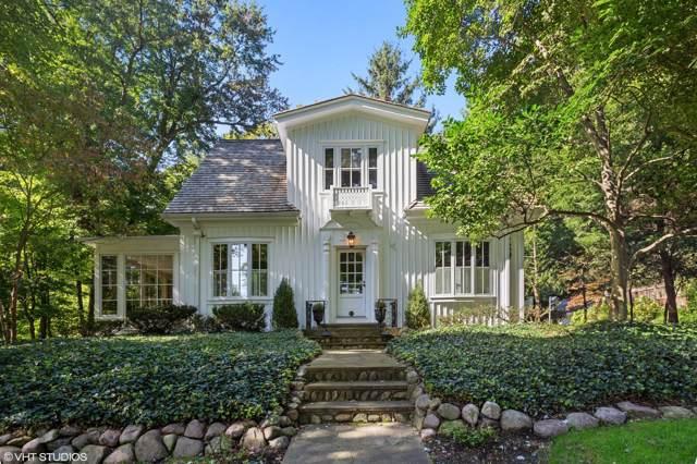 119 Hillside Drive, Sawyer, MI 49125 (MLS #19049627) :: JH Realty Partners