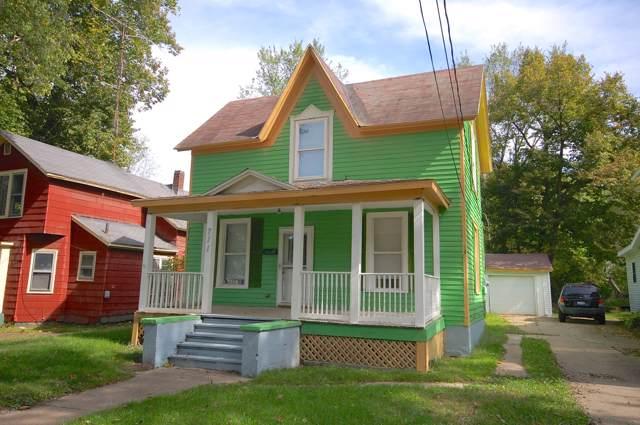 711 N 4th Street, Niles, MI 49120 (MLS #19049633) :: JH Realty Partners