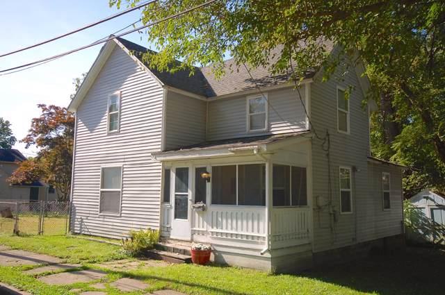 428 S 5th Street, Niles, MI 49120 (MLS #19049640) :: JH Realty Partners