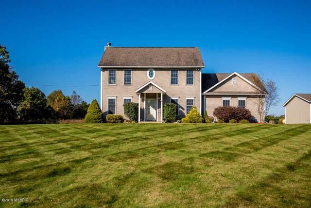17777 17 Mile Road, Marshall, MI 49068 (MLS #19049644) :: Matt Mulder Home Selling Team