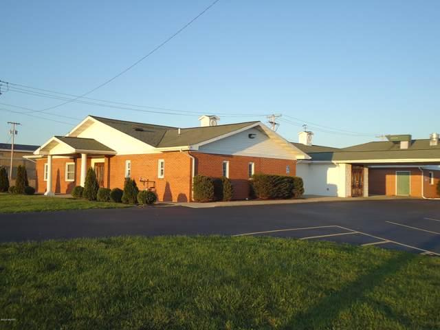 1015 N Centerville Road, Sturgis, MI 49091 (MLS #19049646) :: JH Realty Partners