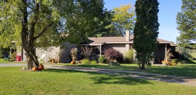 3433 Monroe Road, Hart, MI 49420 (MLS #19049647) :: Deb Stevenson Group - Greenridge Realty