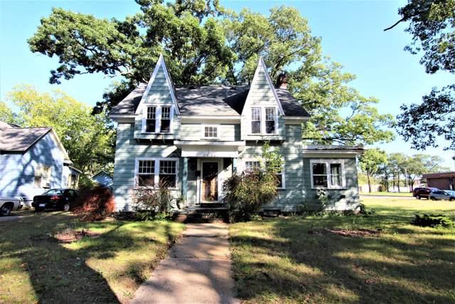 2540 Maffett Street, Muskegon Heights, MI 49444 (MLS #19049682) :: CENTURY 21 C. Howard