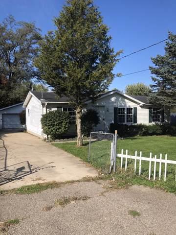 571 Kincaid Street, Kalamazoo, MI 49048 (MLS #19049717) :: JH Realty Partners