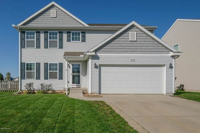 1710 Grovenberg Court, Vicksburg, MI 49097 (MLS #19049729) :: JH Realty Partners