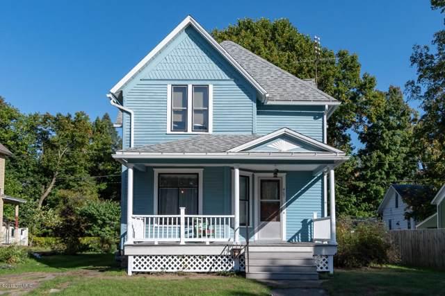 407 East Street, Three Rivers, MI 49093 (MLS #19049746) :: JH Realty Partners