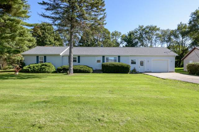 13976 20 Mile Road, Marshall, MI 49068 (MLS #19049757) :: Deb Stevenson Group - Greenridge Realty