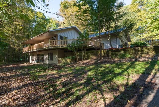 321 3rd Street, Plainwell, MI 49080 (MLS #19049775) :: Matt Mulder Home Selling Team