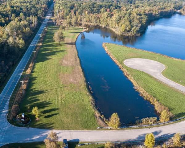 S Rolland Road, Lake Isabella, MI 48893 (MLS #19049793) :: JH Realty Partners