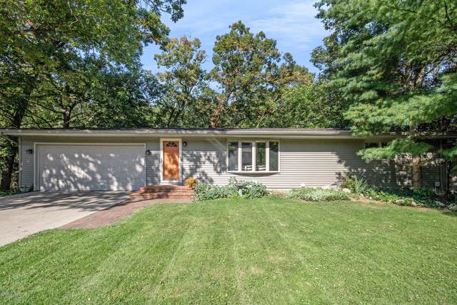 2993 Manitou Drive NE, Grand Rapids, MI 49525 (MLS #19049811) :: JH Realty Partners