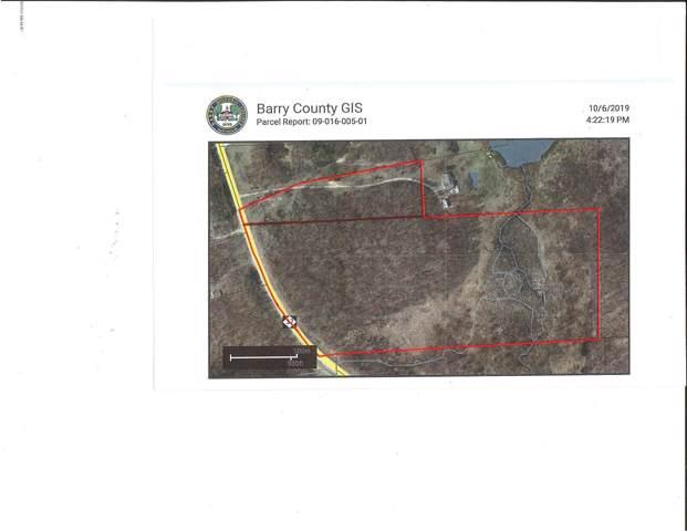 Par #1 S M-37 Highway, Battle Creek, MI 49017 (MLS #19049826) :: Matt Mulder Home Selling Team