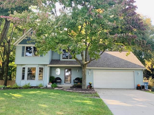 7425 Woodside Drive, Hudsonville, MI 49426 (MLS #19049871) :: JH Realty Partners