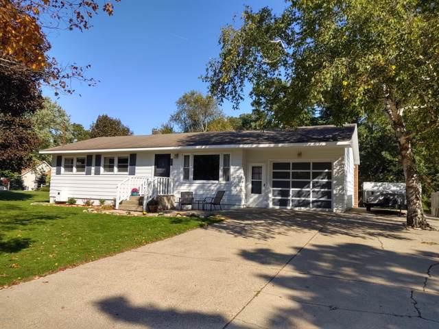 904 Elder Lane, Ludington, MI 49431 (MLS #19049881) :: JH Realty Partners