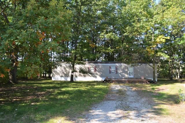 1050 Cordoba Lane, Lake Isabella, MI 48893 (MLS #19049891) :: JH Realty Partners