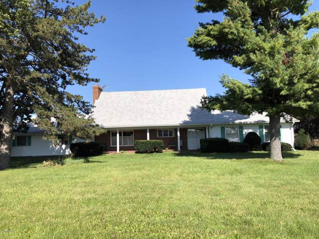 4200 W U Avenue, Schoolcraft, MI 49087 (MLS #19049894) :: Deb Stevenson Group - Greenridge Realty