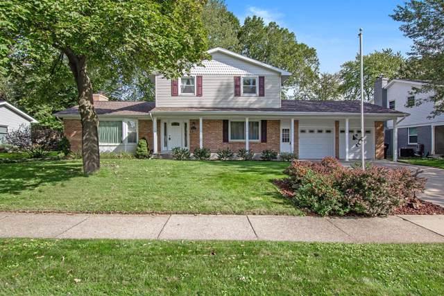 4130 Mohawk Avenue SW, Grandville, MI 49418 (MLS #19049939) :: JH Realty Partners