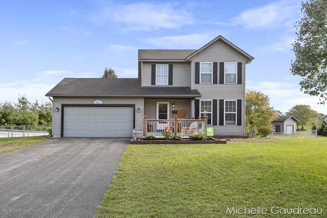 1260 Quail Run Drive, Middleville, MI 49333 (MLS #19049941) :: JH Realty Partners