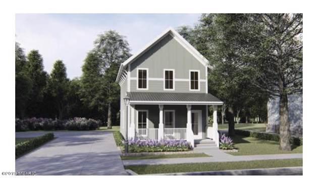 34 Charlotte Street, Battle Creek, MI 49017 (MLS #19049962) :: JH Realty Partners