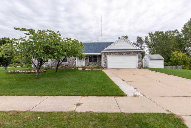 3654 Brambleberry Drive NW, Comstock Park, MI 49321 (MLS #19049965) :: Matt Mulder Home Selling Team