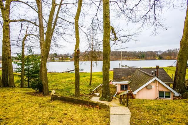 12125 Winans Drive, Dowling, MI 49050 (MLS #19050001) :: Deb Stevenson Group - Greenridge Realty