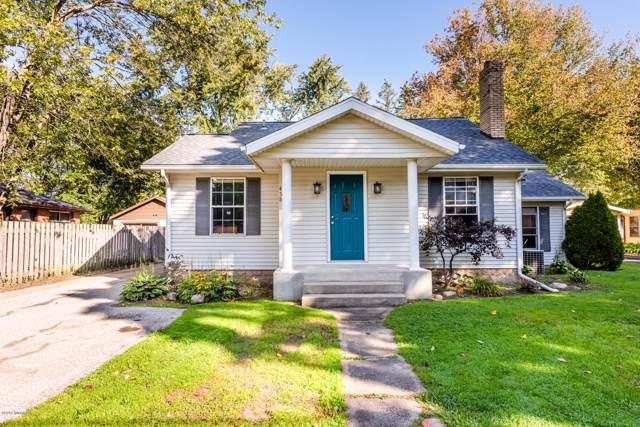 458 Paw Paw Avenue, Watervliet, MI 49098 (MLS #19050002) :: Deb Stevenson Group - Greenridge Realty