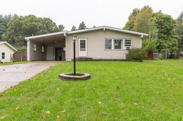 203 Glenview Drive, Paw Paw, MI 49079 (MLS #19050044) :: JH Realty Partners