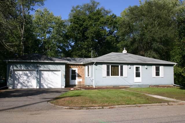 37 Miller Avenue, Battle Creek, MI 49037 (MLS #19050053) :: JH Realty Partners