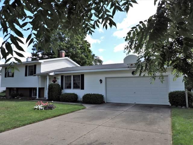 18140 Steven Court, Big Rapids, MI 49307 (MLS #19050058) :: JH Realty Partners
