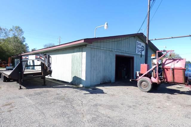 685 N 20th Street, Springfield, MI 49037 (MLS #19050065) :: Matt Mulder Home Selling Team