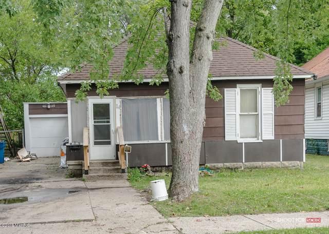 14 Crescent Avenue, Muskegon Heights, MI 49444 (MLS #19050074) :: CENTURY 21 C. Howard