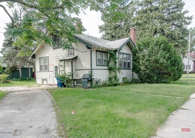2200 Peck Street, Muskegon, MI 49444 (MLS #19050075) :: CENTURY 21 C. Howard