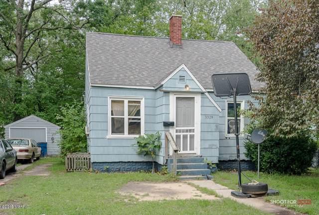 3329 Sanford Street, Muskegon Heights, MI 49444 (MLS #19050078) :: CENTURY 21 C. Howard