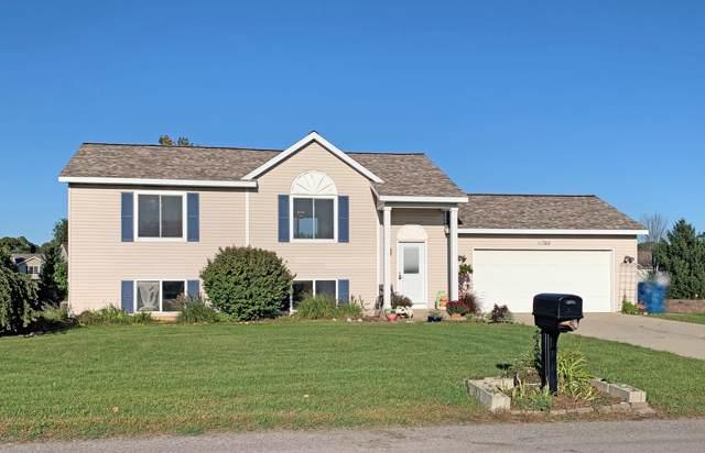 1763 Oriole Drive, Allegan, MI 49010 (MLS #19050087) :: JH Realty Partners