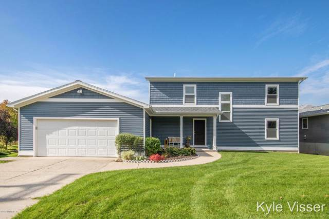 4237 Bedaki Avenue NE, Lowell, MI 49331 (MLS #19050107) :: Matt Mulder Home Selling Team