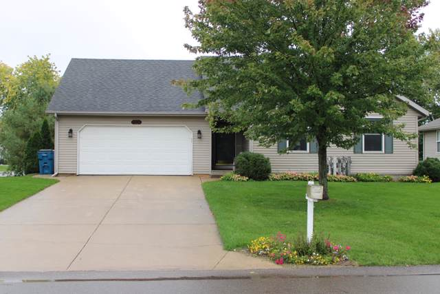 4738 Pepper Bush Lane, Kalamazoo, MI 49004 (MLS #19050114) :: JH Realty Partners