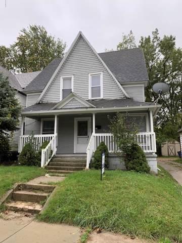 110 Dale Street NE, Grand Rapids, MI 49505 (MLS #19050126) :: JH Realty Partners