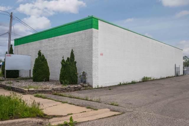 3251 Eastern Avenue SE, Grand Rapids, MI 49508 (MLS #19050131) :: JH Realty Partners